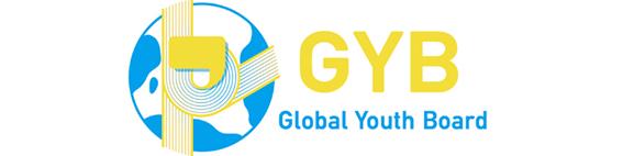 Global Youth Board Logo